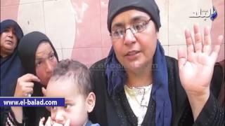 بالفيديو.. والدة شهيد بالدقهلية: 'عبد الرحمن رأى أنه سيستشهد ووصانا بوضع ورود على قبره'