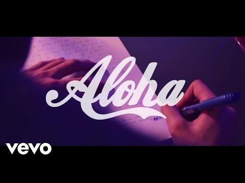 Aloha  Olvida El Pasado