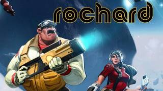 Let's Look At - Rochard [PC/PS3]
