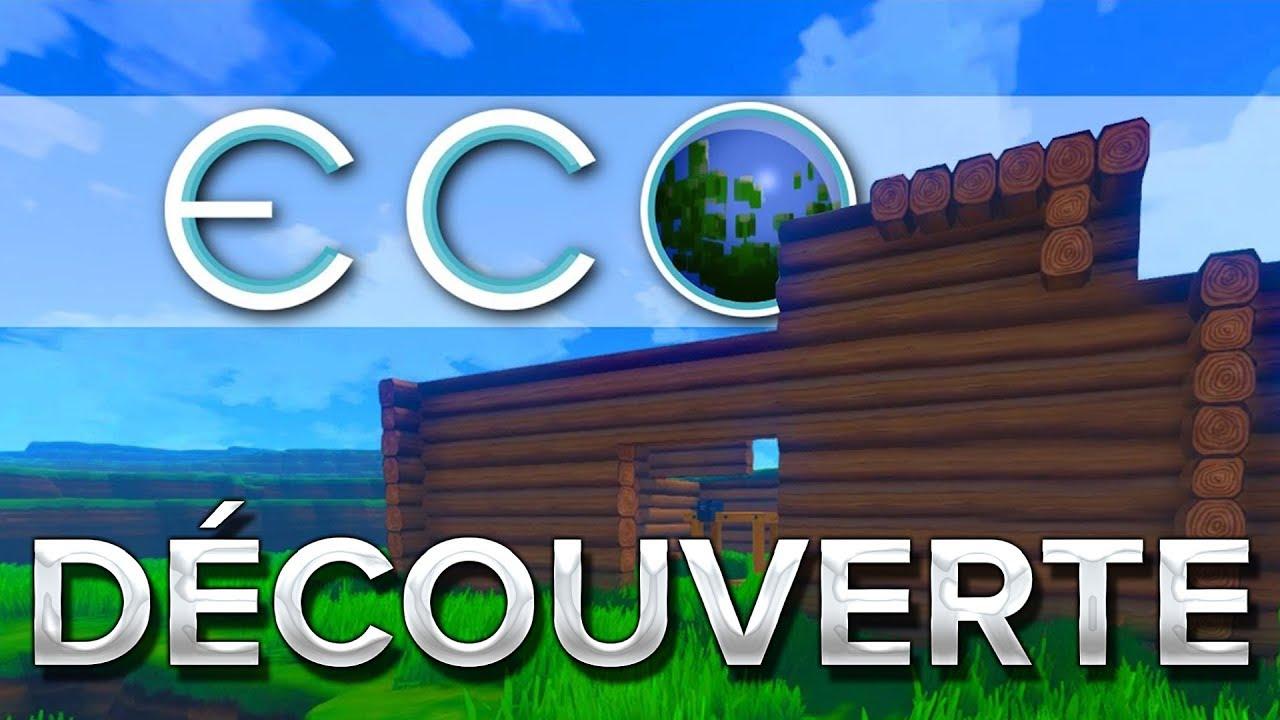 Download Eco #1 : Découverte