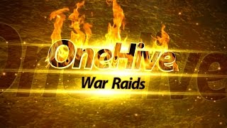 OneHive War #84
