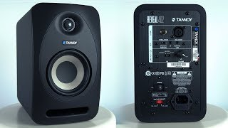 Tannoy Reveal 402 Review - Awesome Studio Monitors!
