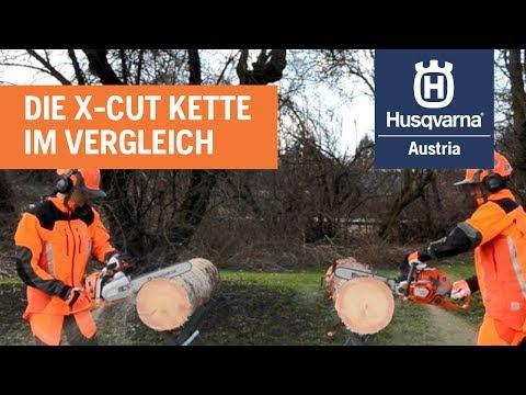 """X-CUT Sägekette C85 50cm VM 3//8/"""" 1.5mm 72TG Husqvarna Kette Profi Qualität NEU!"""