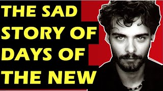 Days of the New:The Story of the Band & Whatever Happened to Travis Meeks?