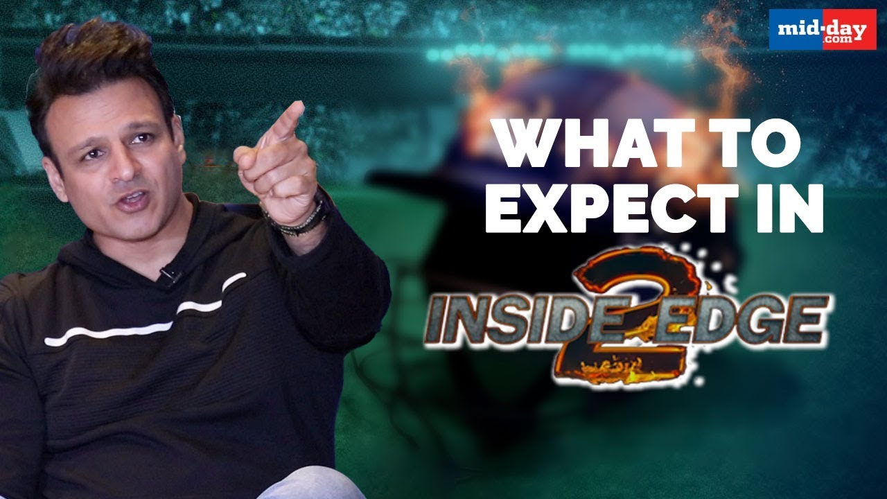 Inside Edge 2: Vivek Oberoi, Sayani Gupta talk about the new season