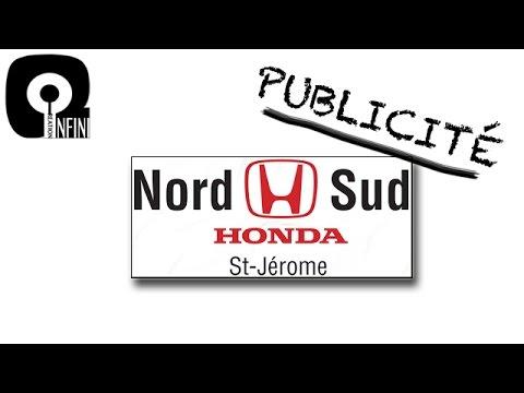 Honda Nord Sud >> Film Publicitaire Pour Honda 2015