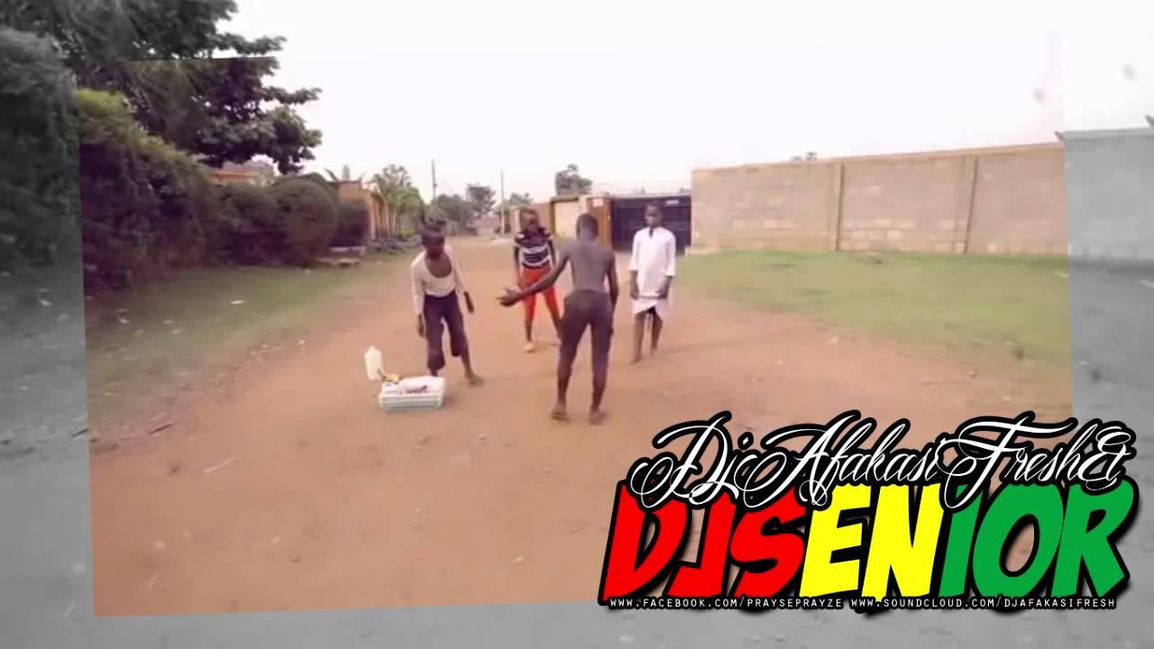 Dj afakasi fresh amp dj senior sitya loss eddy kenzo rmx 2014 youtube