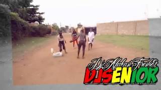 DJ AFAKASI FRESH & DJ SENIOR   SITYA LOSS   EDDY KENZO RMX 2014