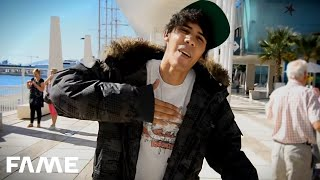 HATERS MAKE ME FAMOUS + LETRA - KRONNO (Videoclip Oficial)