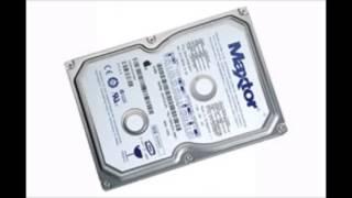 661 2717   Hard Drive, 80GB, 5400 ATA, 3 5