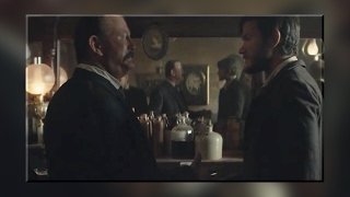 """Budweiser Super Bowl Commercial """"Born The Hard Way"""" Makes IMMIGRATION Statement"""