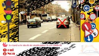 Examen code de la route France(2) Permis de conduire france 2017 HD Série 2