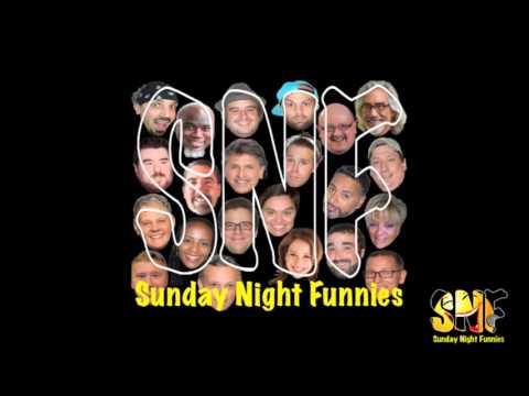 Sunday Night Funnies Episode 207 (11.8.15) - YouTube