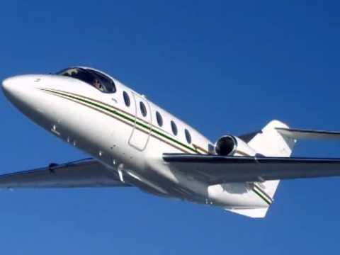 Charter Light Jets, Private Jets