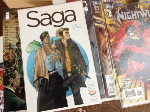 Comic Book Buys #22.1 (Cover Price Stealth Buys!)