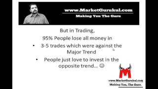 What is Trend? Trend Analysis Basics 1 of 4