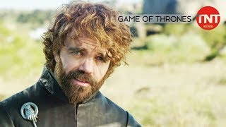 Game of Thrones | HINTER DEN KULISSEN #1: Feuer und Eis: Dreh in Spanien & Island | TNT Serie