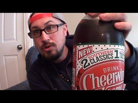 34d8fd6aae07 Brad Tries Krispy Kreme Soda - YouTube
