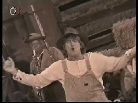 Rod Stewart - Shotgum Wedding