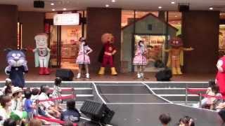 2013年7月21日 仙台アンパンマンこどもミュージアム&モール 開館2周年...