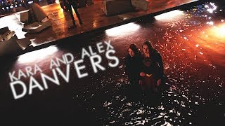 You are Supergirl's Hero | Kara & Alex Danvers