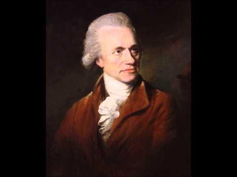Herschel oboe concerto in C major - Maestoso (I)
