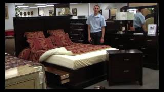 Nashville Bedroom Furniture By Acme Furniture
