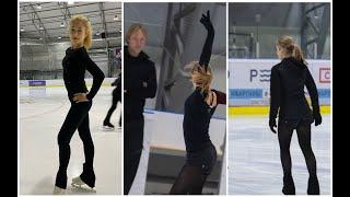 Косторная снялась с командного турнира сборной России в Москве