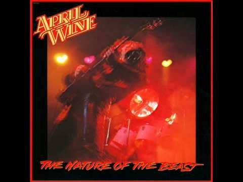 April Wine - Tellin' Me Lies
