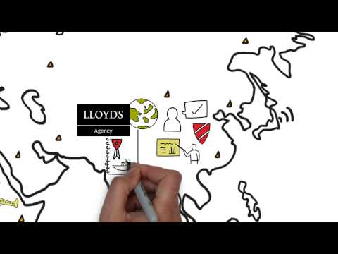 An introduction to the Lloyd's Agency Network