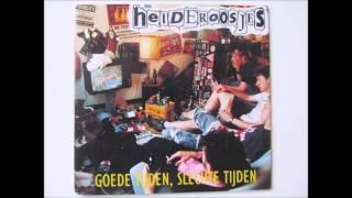 De Heideroosjes - I´m Not Deaf, I´m Just Ignoring You (Live)