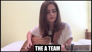 "Ed Sheeran | ""The A Team"" 