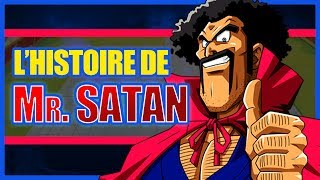 L'HISTOIRE ET LE PASSE DE MR. SATAN (Révélations) - DBTIMES #23