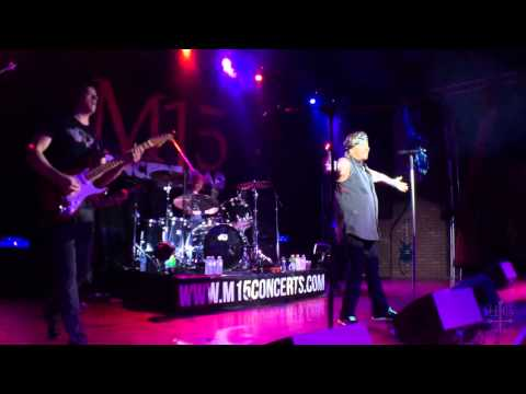 Jack Russell's Great White in Corona, CA 2/7/15