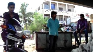 okka kshanam a telugu full length short film