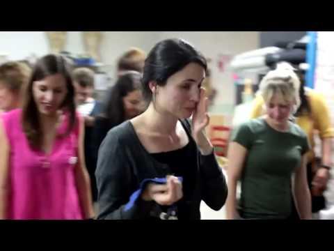 L'association Sol en Si pour le Charity Bag Grazia-HD