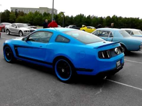 Mustangs Of Memphis Car Show YouTube - Mustangs of memphis car show