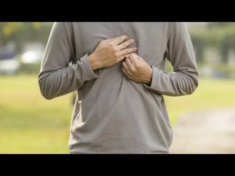 Difference Between Ulcer and Acid Reflux