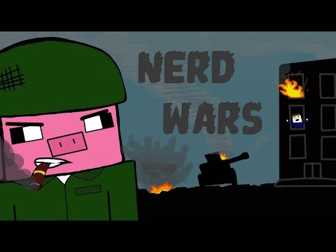 bedwars: mission impossible - Technoblade