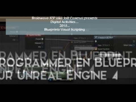Ue4 blueprint youtube ue4 blueprint malvernweather Image collections