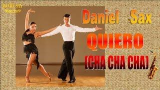 Quiero ( cha cha) - daniel sax (altosax)edizioni: pomodoro studiohttps://www.facebook.com/pages/daniel-sax/57757987785web site: http://www.danielsax.com...