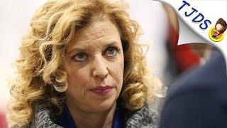 DNC Chair Admits Rigging Democratic Primary To Squash Progressives!