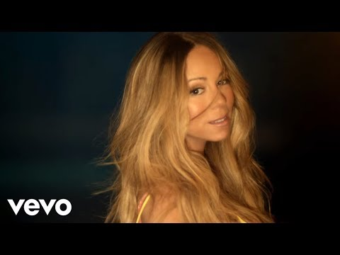 Mariah Carey - #Beautiful (Explicit Version) ft. Miguel