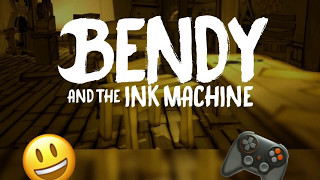 ROBLOX Bendy and the Ink Machine Xbox one