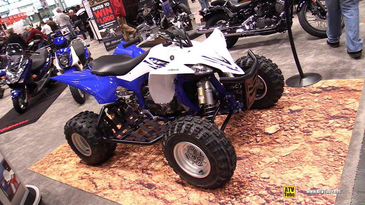 2015 yamaha yfz 450r sport atv walkaround 2014 ny motorcycle show