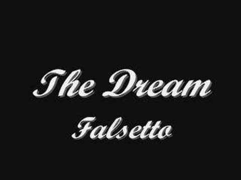 The dream - falsetto