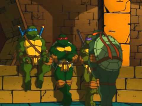 TMNT MIKEY MOMENTS YouTube