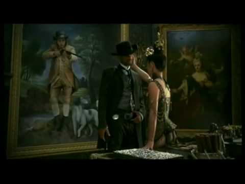 [HD] Enrique Iglesias - Bailamos ( Wild West Version)