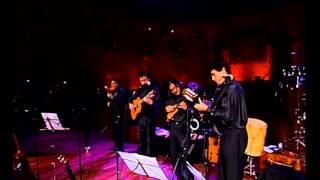QUILAPAYÚN - Suite movie (Picap, 2003) @ Palau de la Música Catalana