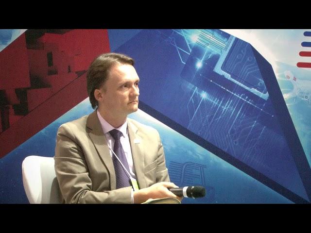 SET EXPO 2017 entrevista Emerson Weirich